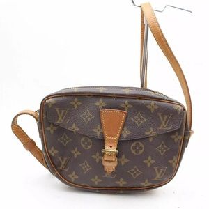Louis Vuitton Monogram Crossbody